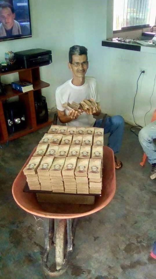 гиперинфляция в венесуэле 11 http://grosh-blog.ru