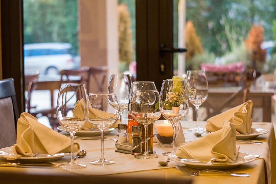 Экономить на ресторанах